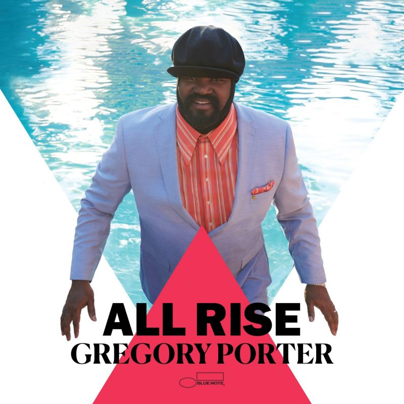 GREGORY PORTER new album