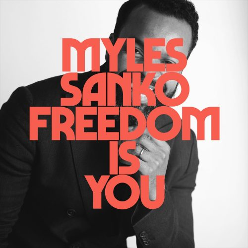 Myles Sanko New Single